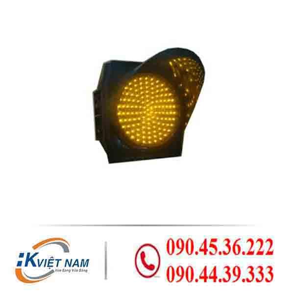 đèn cảnh báo giao thông chớp vàng