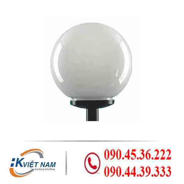 đèn sân vườn PE D400