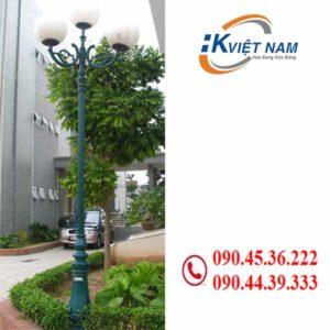Cột sân vườn DC06