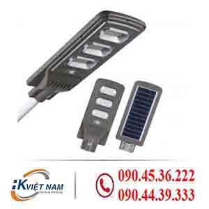 đèn cao áp năng lượng mặt trời HK04