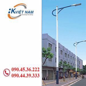 Cột đèn cao áp HK21