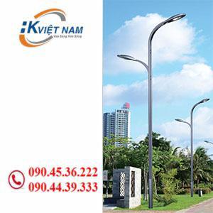 Cột đèn cao áp HK24