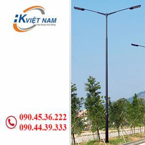 Cột đèn cao áp HK17