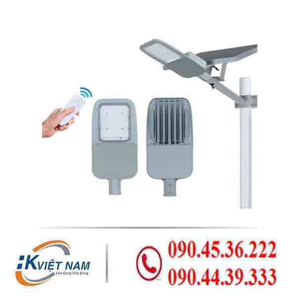 Đèn led năng lượng mặt trời HK07